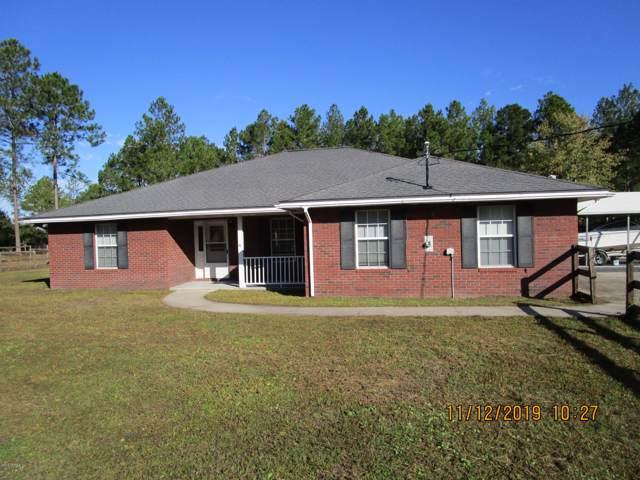 44467 :PINEBREEZE Blvd, Callahan, FL 32011 (MLS #1025080) :: The Hanley Home Team
