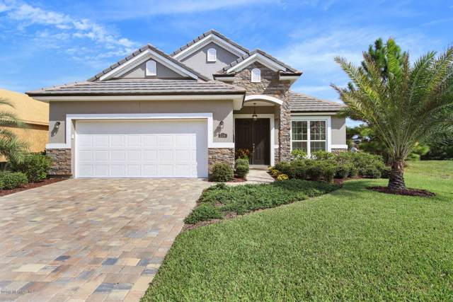 336 Portada Dr, St Augustine, FL 32095 (MLS #1025081) :: The Hanley Home Team