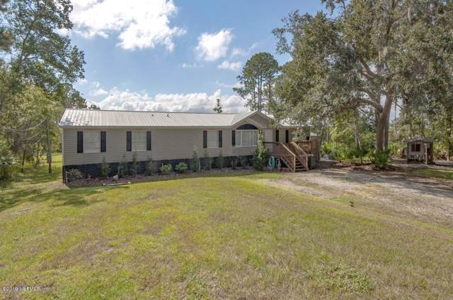 85142 Schubert Rd, Fernandina Beach, FL 32034 (MLS #1025084) :: The Hanley Home Team