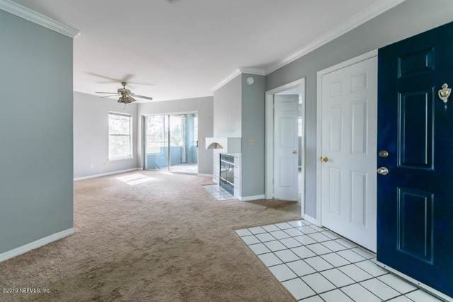1800 The Greens Way #1508, Jacksonville Beach, FL 32250 (MLS #1025087) :: CrossView Realty