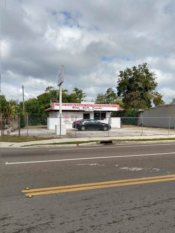 1041 E 8TH St, Jacksonville, FL 32206 (MLS #1025094) :: Sieva Realty
