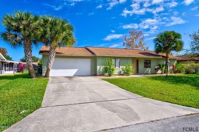 11 Claridge Ct S, Palm Coast, FL 32137 (MLS #1025099) :: EXIT Real Estate Gallery