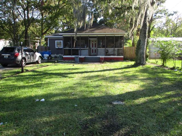 227 St Andrews St S, Jacksonville, FL 32254 (MLS #1025103) :: Berkshire Hathaway HomeServices Chaplin Williams Realty