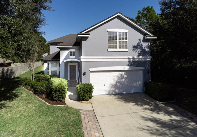 3070 Wandering Oaks Dr, Orange Park, FL 32065 (MLS #1025107) :: EXIT Real Estate Gallery