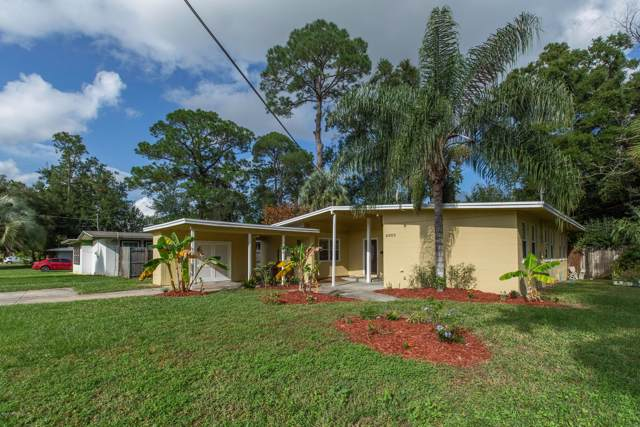 6903 Waikiki Rd, Jacksonville, FL 32216 (MLS #1025118) :: The Hanley Home Team