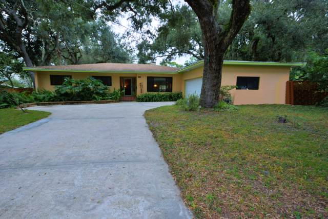 70 Willow Dr, St Augustine, FL 32080 (MLS #1025129) :: The Hanley Home Team