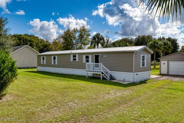 115 Musket Dr, Satsuma, FL 32189 (MLS #1025131) :: EXIT Real Estate Gallery