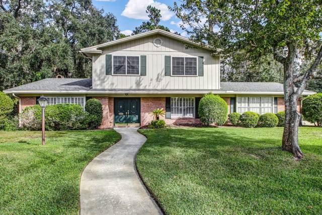 4945 Water Oak Ln, Jacksonville, FL 32210 (MLS #1025132) :: The Hanley Home Team
