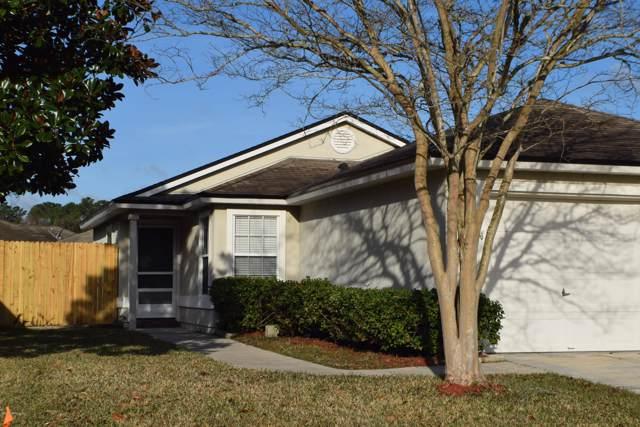 1884 Pineta Cove Dr, Middleburg, FL 32068 (MLS #1025135) :: The Volen Group   Keller Williams Realty, Atlantic Partners
