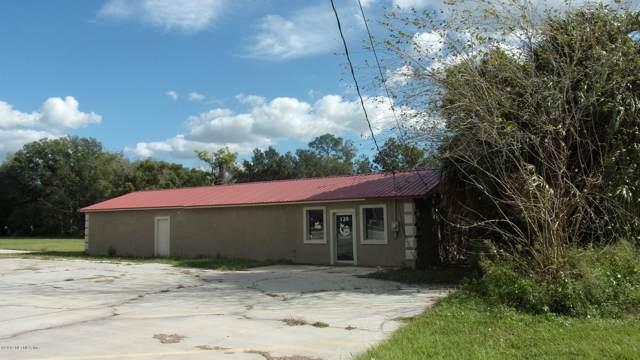125 State Road 20, Palatka, FL 32177 (MLS #1025137) :: The Volen Group   Keller Williams Realty, Atlantic Partners