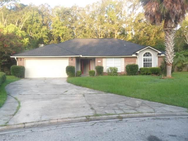 4708 Secret Harbor Dr, Jacksonville, FL 32257 (MLS #1025140) :: Robert Adams | Round Table Realty