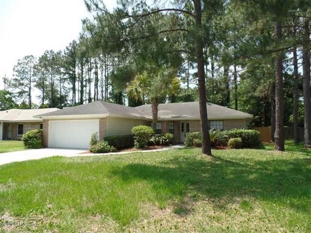 9695 Hersham Ct, Jacksonville, FL 32221 (MLS #1025141) :: The Volen Group   Keller Williams Realty, Atlantic Partners