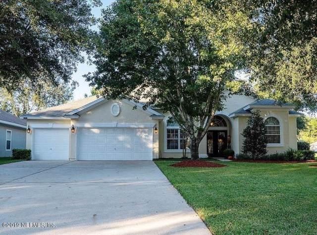 6351 Witherington Lake Ct, Jacksonville, FL 32258 (MLS #1025151) :: The Hanley Home Team