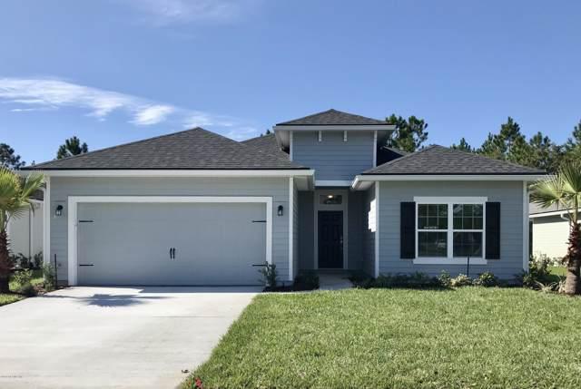 79069 Plummers Creek Dr, Yulee, FL 32097 (MLS #1025155) :: The Hanley Home Team