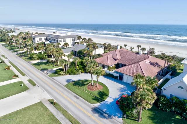339 Ponte Vedra Blvd, Ponte Vedra Beach, FL 32082 (MLS #1025160) :: Memory Hopkins Real Estate