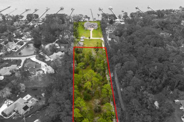 VACANT LOT Pine Ave, Fleming Island, FL 32003 (MLS #1025166) :: The Hanley Home Team