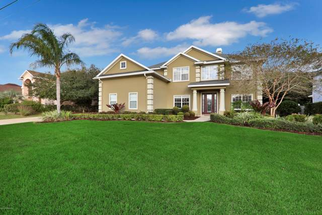 308 2ND St, St Augustine, FL 32084 (MLS #1025176) :: Ponte Vedra Club Realty