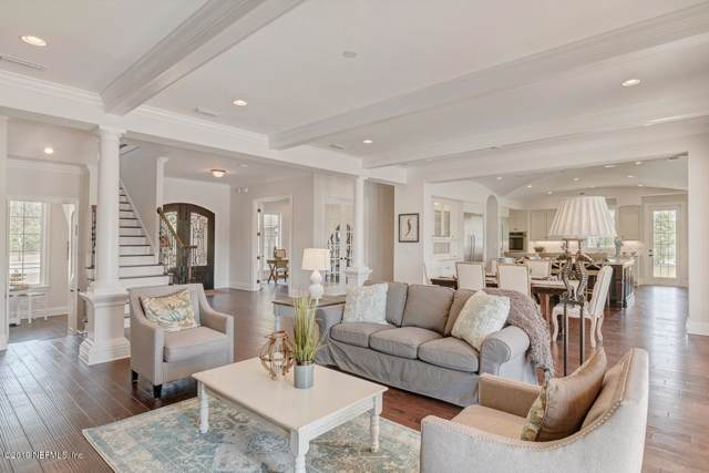 1797A N Loop Pkwy Tbb, St Augustine, FL 32095 (MLS #1025179) :: Berkshire Hathaway HomeServices Chaplin Williams Realty