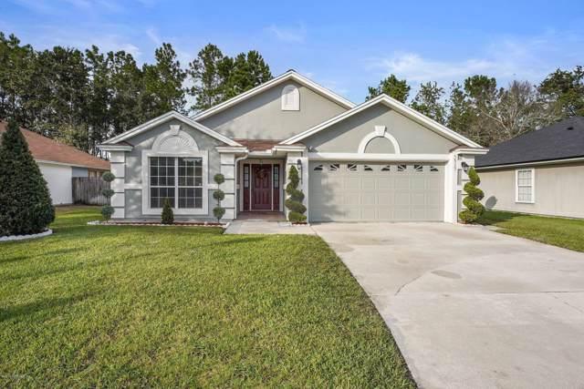 5517 Chambers Way, Jacksonville, FL 32257 (MLS #1025200) :: Robert Adams | Round Table Realty