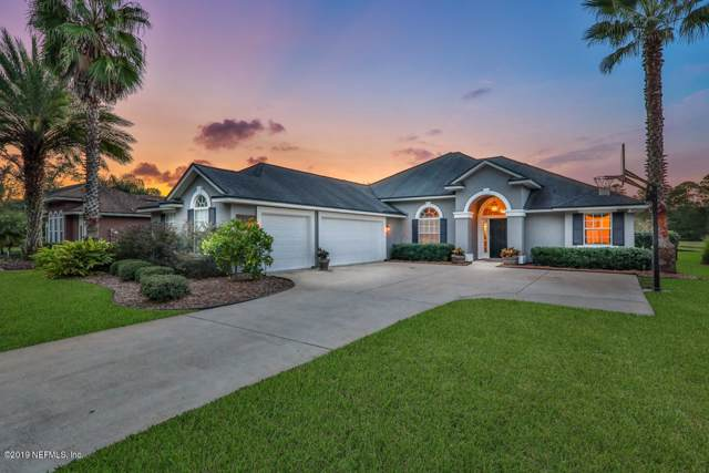2460 Country Side Dr, Orange Park, FL 32003 (MLS #1025205) :: The Hanley Home Team