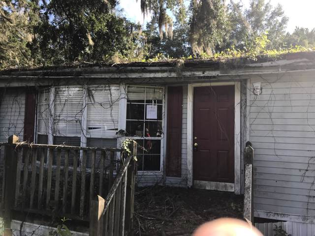 17242 Bradford Ave, Brooker, FL 32622 (MLS #1025221) :: EXIT Real Estate Gallery