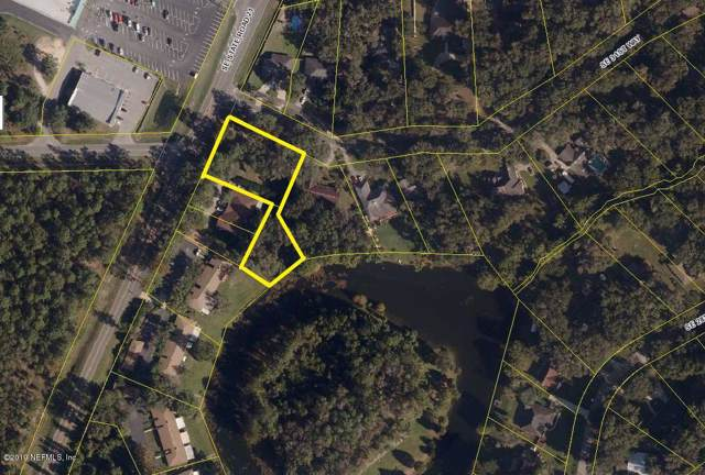 00 SE 31ST Way, Melrose, FL 32666 (MLS #1025225) :: EXIT Real Estate Gallery
