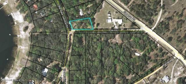 6380 Little Lake Geneva Rd, Keystone Heights, FL 32656 (MLS #1025248) :: Summit Realty Partners, LLC