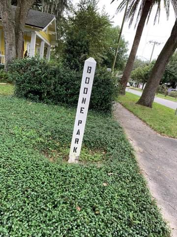 3840 Valencia Rd, Jacksonville, FL 32205 (MLS #1025250) :: The Hanley Home Team