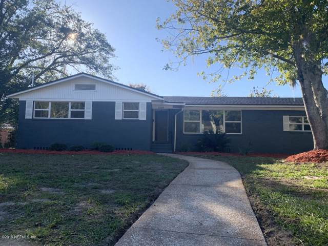 3934 Meek Dr, Jacksonville, FL 32277 (MLS #1025254) :: Robert Adams | Round Table Realty