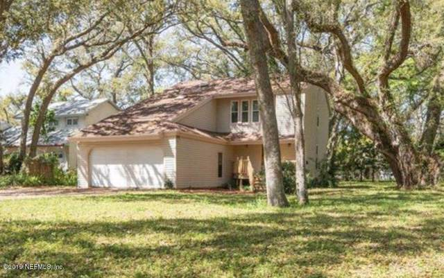 2051 Oak Marsh Dr, Fernandina Beach, FL 32034 (MLS #1025258) :: Bridge City Real Estate Co.