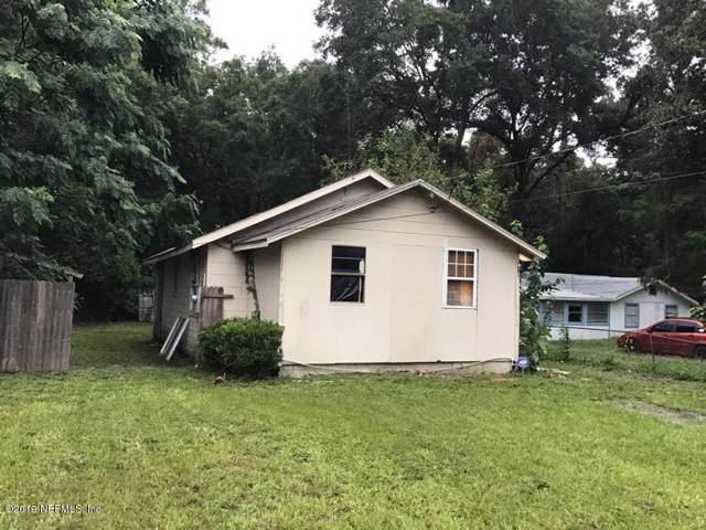 2851 Myrtis Rd, Jacksonville, FL 32218 (MLS #1025270) :: Sieva Realty