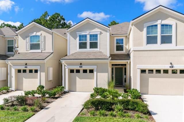 90 Via Sonrisa, St Augustine, FL 32092 (MLS #1025271) :: The Volen Group | Keller Williams Realty, Atlantic Partners