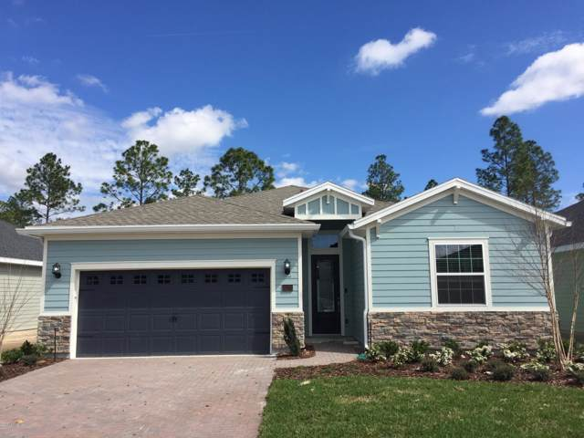 524 Broomsedge Cir, St Augustine, FL 32095 (MLS #1025275) :: The Hanley Home Team