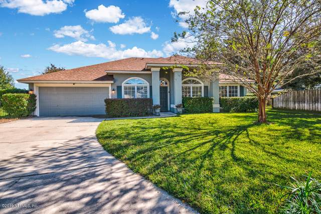 2809 Spotted Eagle Dr, Jacksonville, FL 32226 (MLS #1025280) :: Noah Bailey Group