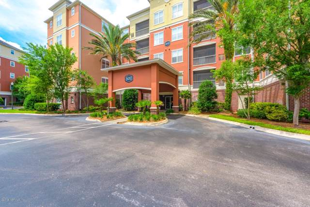4480 Deerwood Lake Pkwy #657, Jacksonville, FL 32216 (MLS #1025285) :: Robert Adams | Round Table Realty