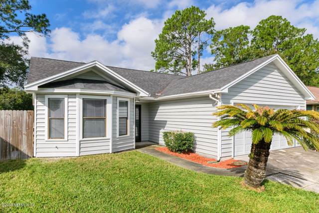 2232 Twin Pines Cir W, Jacksonville, FL 32246 (MLS #1025289) :: Robert Adams | Round Table Realty