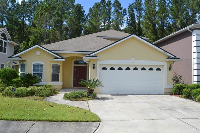12343 Cadley Cir, Jacksonville, FL 32219 (MLS #1025291) :: Robert Adams | Round Table Realty