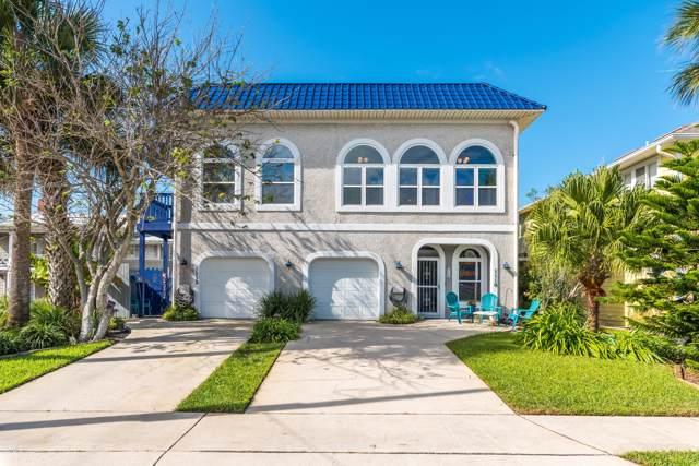 1112 1ST St, Neptune Beach, FL 32266 (MLS #1025315) :: The Volen Group | Keller Williams Realty, Atlantic Partners