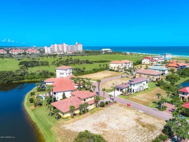 94 N Hammock Beach Cir, Palm Coast, FL 32137 (MLS #1025327) :: The Hanley Home Team
