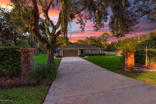 80 Grafft Ln, St Augustine, FL 32084 (MLS #1025342) :: The Hanley Home Team