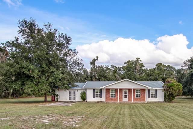 229 Kirkwood Ave, Pomona Park, FL 32181 (MLS #1025344) :: Berkshire Hathaway HomeServices Chaplin Williams Realty