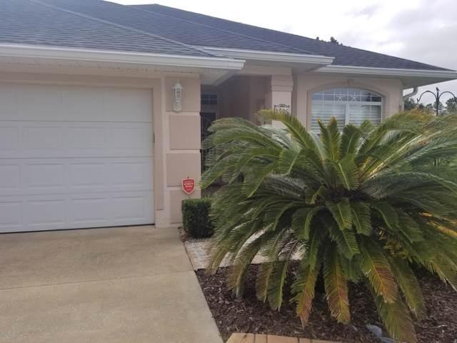 1305 Brentwood Ct, St Augustine, FL 32086 (MLS #1025349) :: Sieva Realty