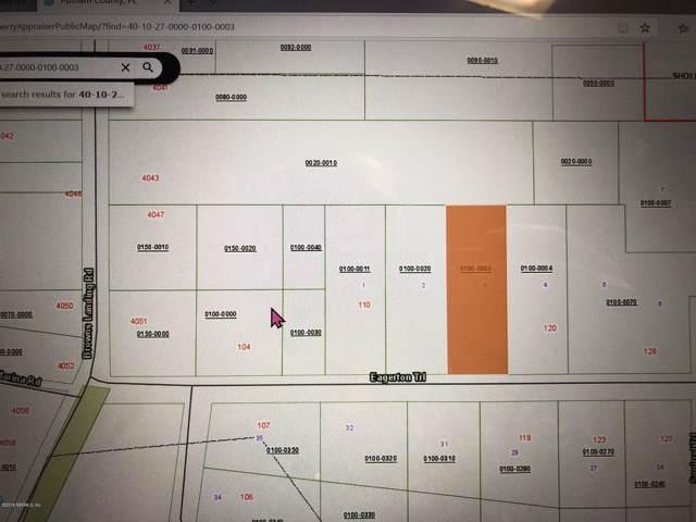 116 Eagerton Trl, Palatka, FL 32177 (MLS #1025353) :: The Every Corner Team | RE/MAX Watermarke