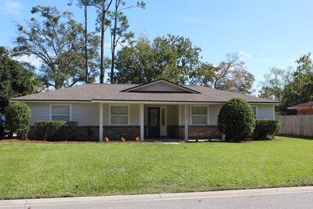 2167 Marcia Dr, Orange Park, FL 32073 (MLS #1025362) :: CrossView Realty