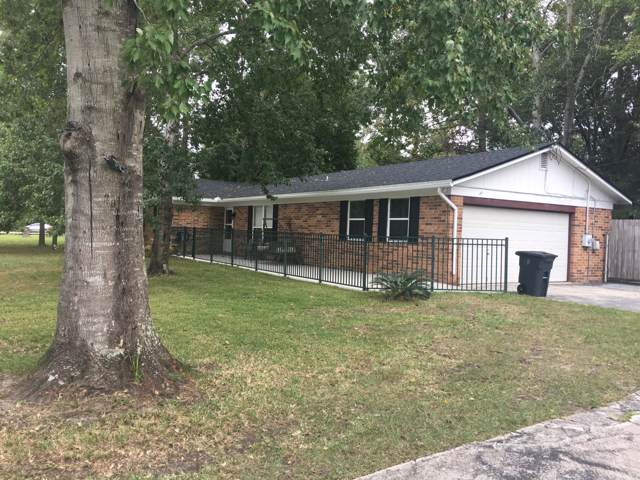 3422 Country Pines Dr, Middleburg, FL 32068 (MLS #1025367) :: CrossView Realty