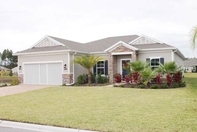 7048 Bowers Creek Dr, Jacksonville, FL 32222 (MLS #1025377) :: Military Realty
