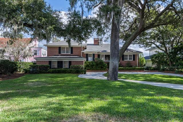 1839 Woodmere Dr, Jacksonville, FL 32210 (MLS #1025381) :: The Hanley Home Team