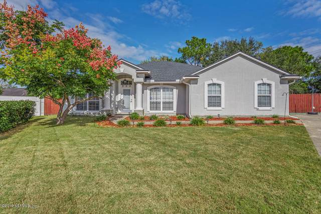 905 Fox Chapel Ln, Jacksonville, FL 32221 (MLS #1025382) :: The Hanley Home Team