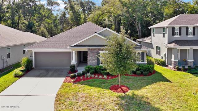 13154 Christine Marie Ct, Jacksonville, FL 32225 (MLS #1025383) :: The Hanley Home Team