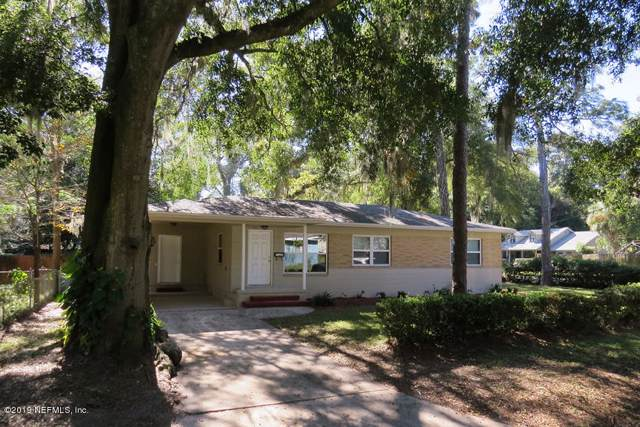 5406 Burdette Rd, Jacksonville, FL 32211 (MLS #1025384) :: The Hanley Home Team